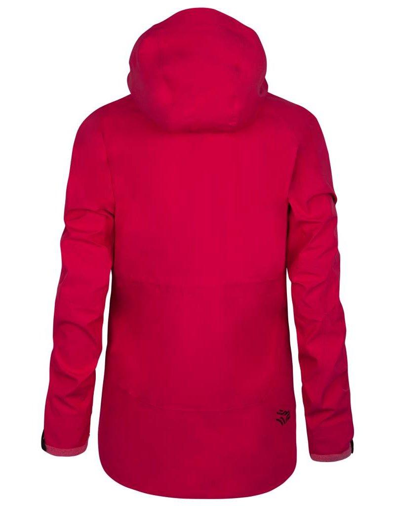 Chaqueta de mujer Gore-tex con capucha HISPAR