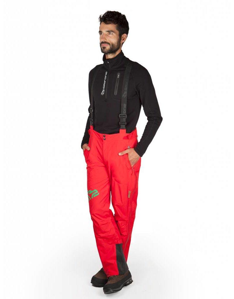 Pantalón hombre goretex AYLMER