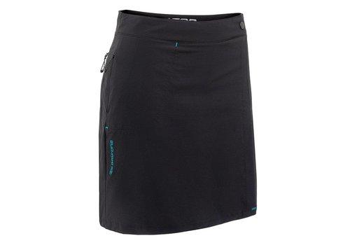 Minifalda con short interior ACHERITO