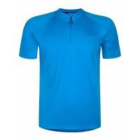 Camiseta media cremallera CONTRAIX
