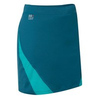 Minifalda con short interior ORS