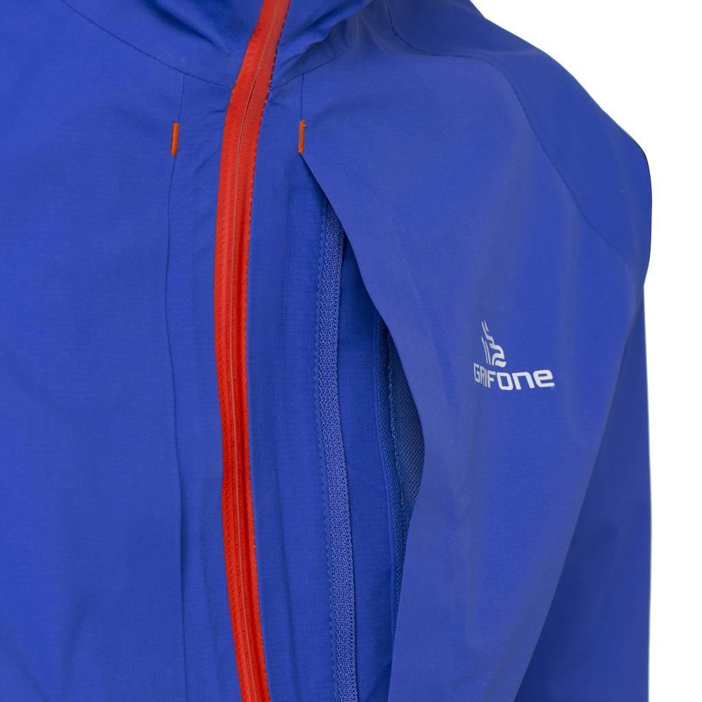 GRAVIT Jacket w/hood