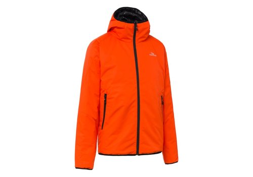 FORNI Jacket w/Hood