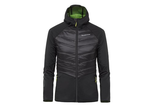 PINSAPO Combi Jacket w/Hood
