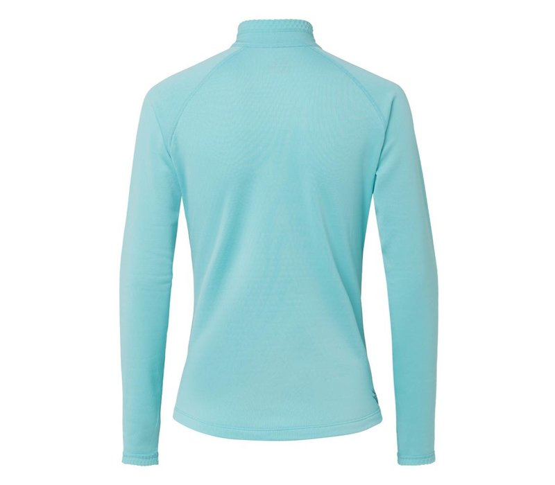 Camiseta media cremallera ABARDAL
