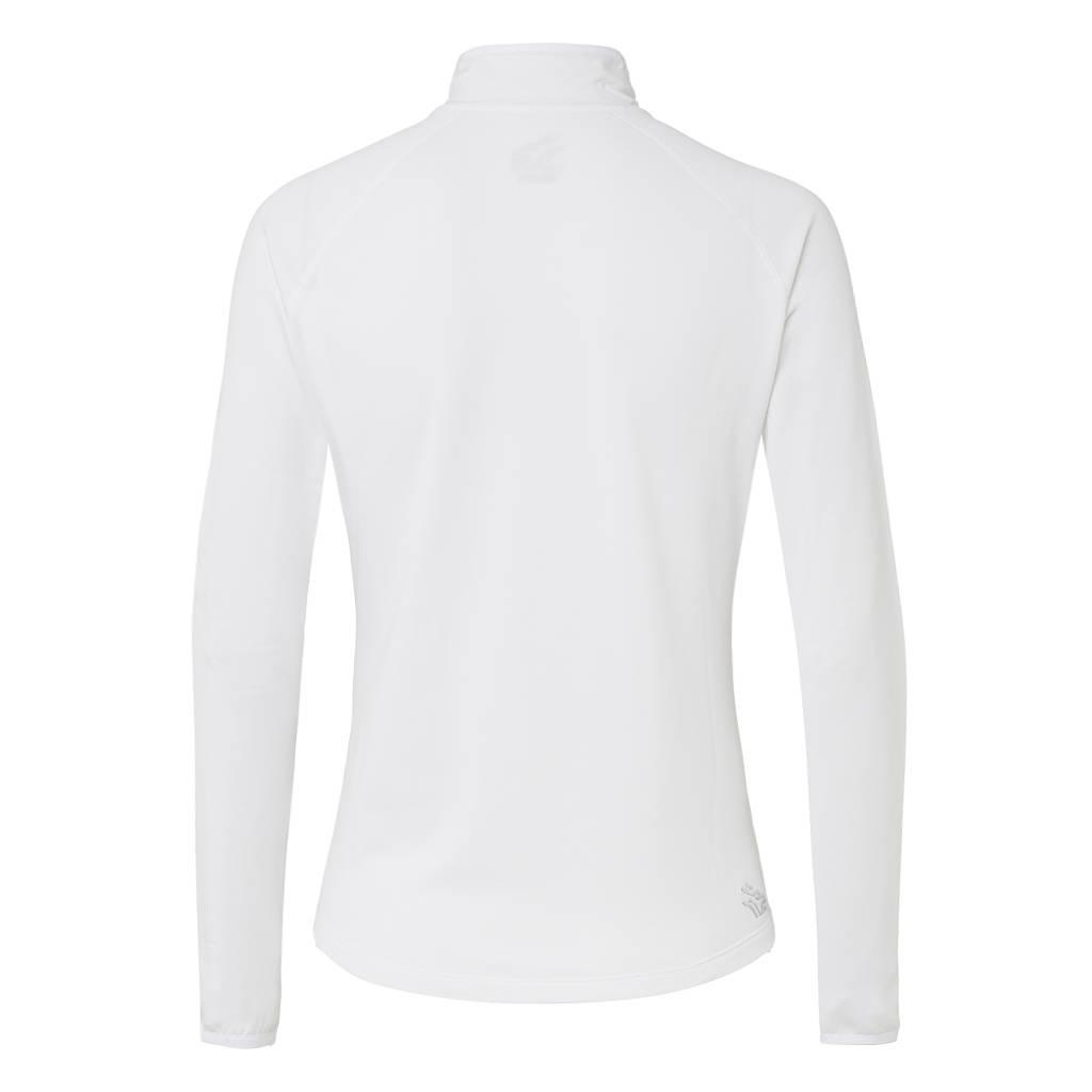 BOLINA Lady 1/2 Zip T-Shirt LS