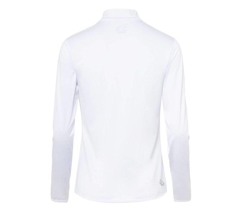 Camiseta manga larga EDRA (en 3 colores)