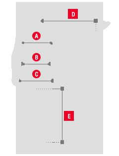 Guía de tallas Grifone