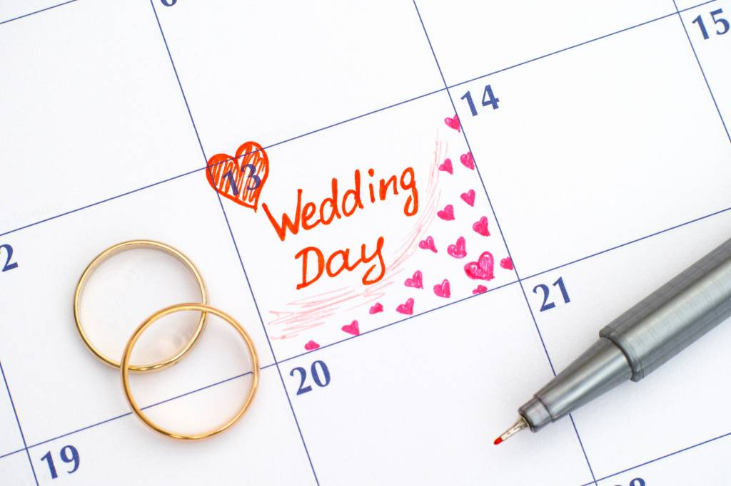 Der digitale Hochzeitsassistent
