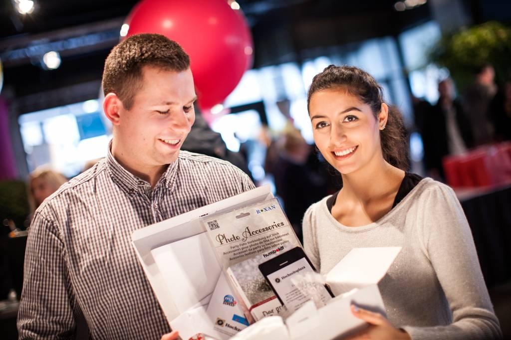 Wedding in the Box - Mega-Schnäppchen-Deal