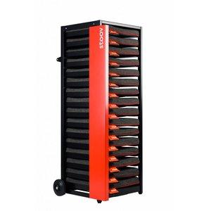 Stoov® Dock16 | Kabellose Ladestation für Wärmekissen