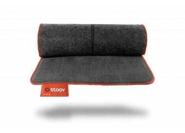 Big Hug | Heated seat & back overlay