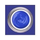 NAILOVER Creative -02  Blue - 15ml