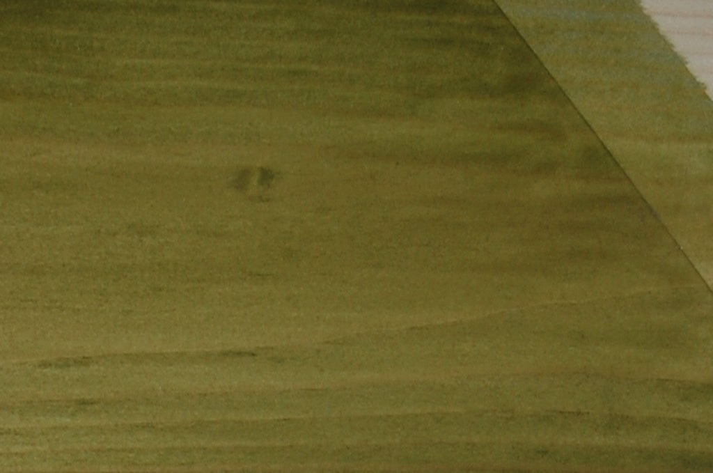 beits transparant olijfgroen