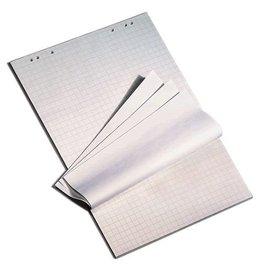 Landré Flipchartpapier Paket mit 5 Blöcken