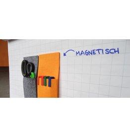 Datamondial Magnetische Moderationstaschen
