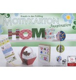 "Folia Folia Motivkarton ""Inspiration"""