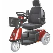 Handicare comfortabele scootmobiel Trophy 6 - 3 wiel