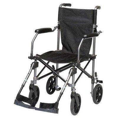 Drive transport rolstoel Travelite