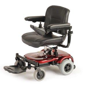 Rascal elektrische rolstoel San Fransisco