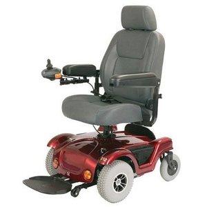 Rascal elektrische rolstoel P312