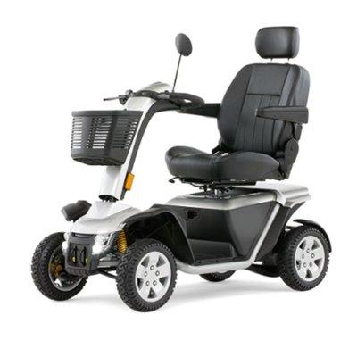 Pride scootmobiel XL 140-S