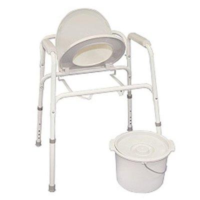 Drive toiletoverzet TSG130