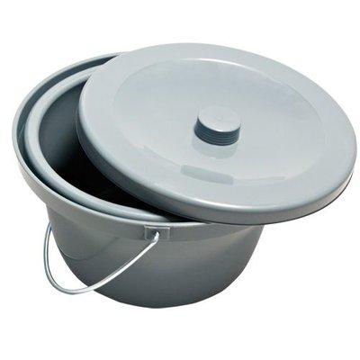 Drive toiletstoel TRS130