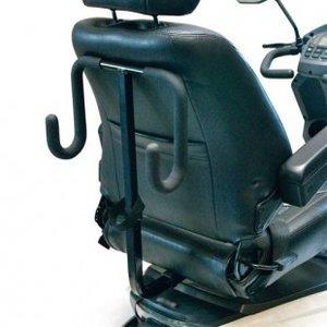 Drive rollator / looprek houder