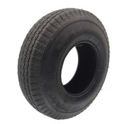Buitenband 2.80/2.50×4 zwart