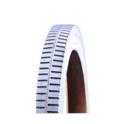 Buitenband 16×2.125 Grijs blok