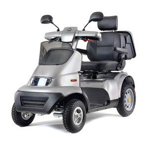 Afikim scootmobiel Breeze S4