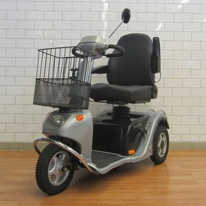 Revatak scootmobiel Solo TS 120 - Comfort