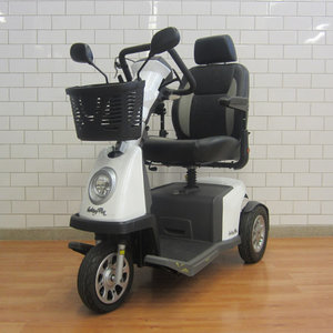 Excel scootmobiel Galaxy Plus