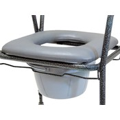 Drive toiletstoel TS 130 - zitbril