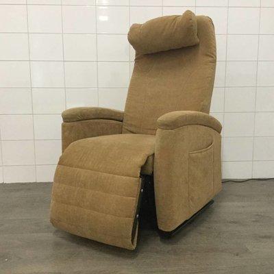 Fitform sta-op stoel op draaischijf