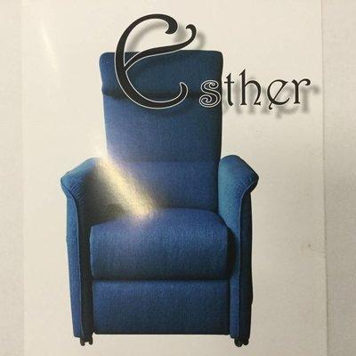 sta-op stoel Esther
