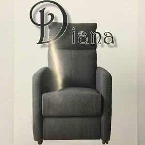 sta-op stoel Diana