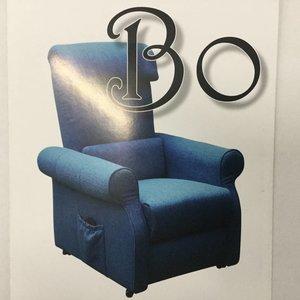 sta-op stoel Bo
