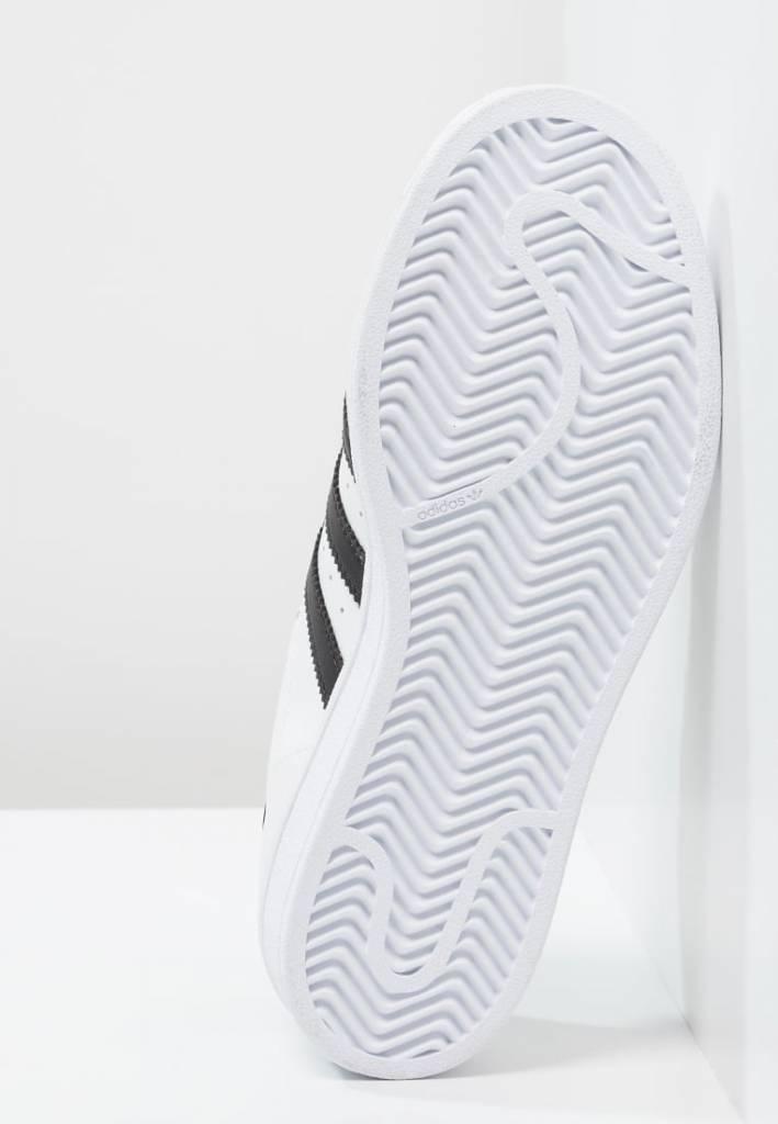 Adidas Originals Superstar - Sneakers Laag - White/Core Black