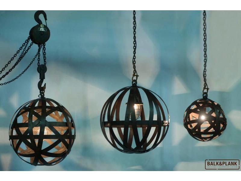 """Hanglamp """"Chablis"""""""
