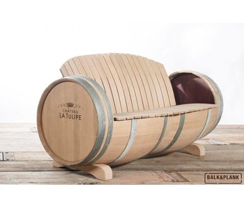 weinfass m bel mit brandstempel ilja gort barrel atelier. Black Bedroom Furniture Sets. Home Design Ideas