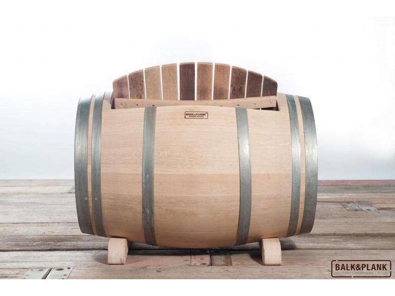 """Wijnvat Stoel """"Pinot Noir"""""""