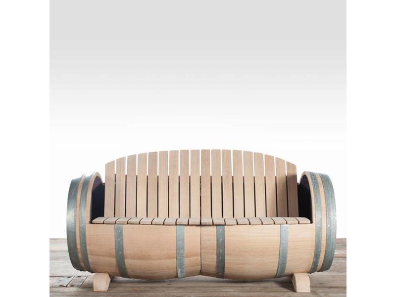 Conjuntos de jardín de barril de vino XL