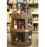 """Barrel Atelier Wijnvat display """"Cabinet"""""""
