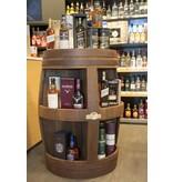 "Expositor de barril de vino ""Cabinet"""