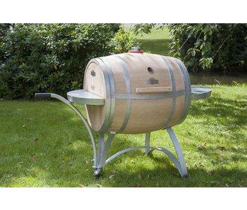 """Barbacoa Barrel """"Beefmaster"""""""