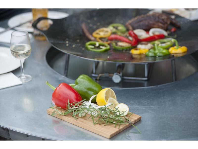 """Barrel Atelier BBQ-Grill tafel """"Normande"""""""