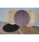 Wine barrel lid