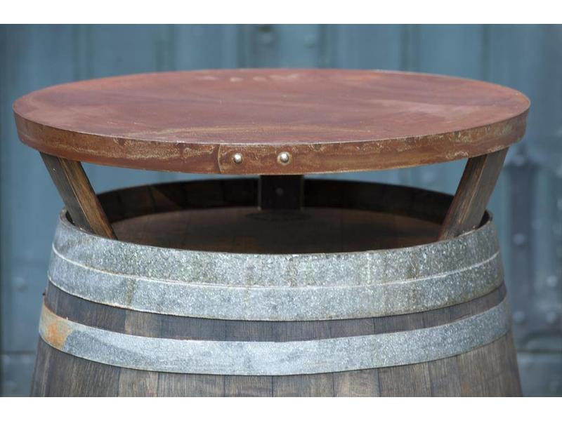 """Barrel Atelier Stehtisch """"Brandy"""""""